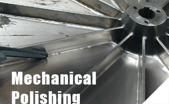 Mechanical Polishing UK